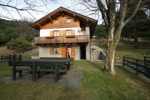 Immobilien Comer See Sorico mit Land Seeblick