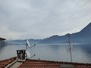 Immobilien Comersee Argegno mit seeblick