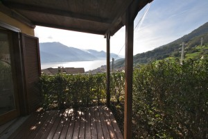 Immobilien Comer See Musso Villa mit Seeblick