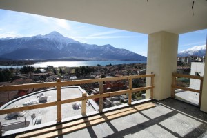 Immobilien Comer See Gera Lario Residenz mit Pool mit Seeblick