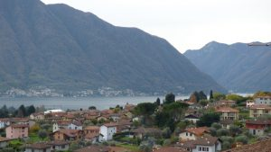 Immobilien Comer See Lenno Haus Mit Seeblick