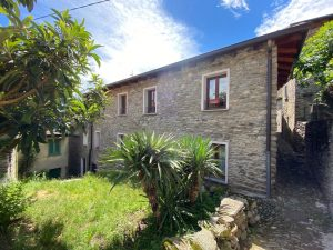 Immobilien Comer See Stein Haus