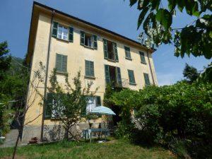 Plesio Villa mit Garten - Menaggio