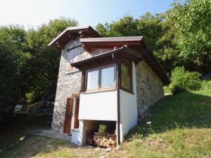 Immobilien Comer See Gera Lario Renoviert Haus mit garten