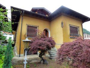 Immobilien Come See Menaggio Haus mit Garten - Haus