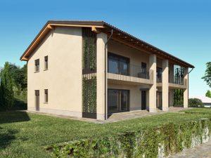 Immobilien Comer See Tremezzina Neue Wohnung mit Seeblick