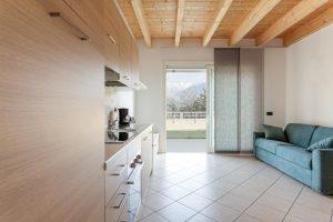 Immobilien Comer See Gera Lario Neue Wohnung mit Seeblick