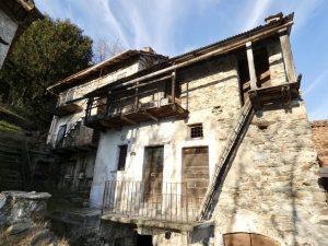 Immobilien Comer See Gera Lario Rustico Zu Renovieren