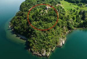 Immobilien Comer See Colico Haus Direkt Am See