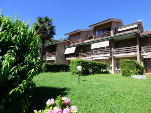 Menaggio Wohnung mit Terrasse und Seeblick - Wohnung